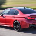 Tisztán elektromosként is elérhető lesz a következő BMW M5