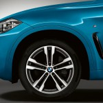 BMW X6 M sport Edition 2018-3