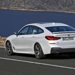 Ősszel érkezik a BMW 6-os GT
