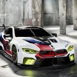 Ezzel készül a BMW Le Mans-ra