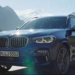 Idő előtt lelepleződött az új BMW X3-as