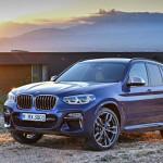 Autóbemutató: BMW X3 2018