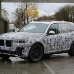 Szeptemberben jön a BMW giga-SUV-ja