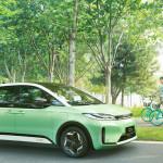 Elkészült a kínai BYD legújabb elektromos autója, a D1