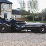 Batmobile készült klasszikus Ford Mustang alapokkal, most ráadásul meg is veheted