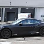 Bentley Continental GT 2018-12