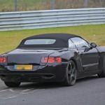 Bentley Continental GT 2018-18