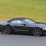 Bentley Continental GT 2018-19