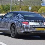 Bentley Continental GT 2018-3