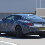 Bentley Continental GT 2018-4