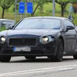 Bentley Continental GT 2018-7