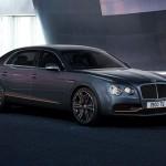 Bentley Flying Spur Design Series: Színesebb egyéniség