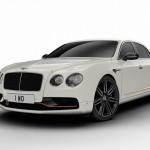 Bentley Flying Spur 2017-2