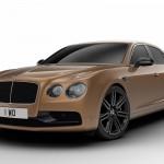 Bentley Flying Spur 2017-3