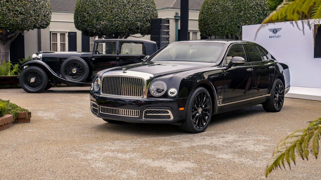 Leállítja a Bentley a Mulsanne gyártását, utódmodellt egyelőre nem terveznek neki