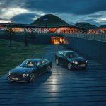 Whiskygyártóval közösen küzd a fenntartható jövőért a Bentley