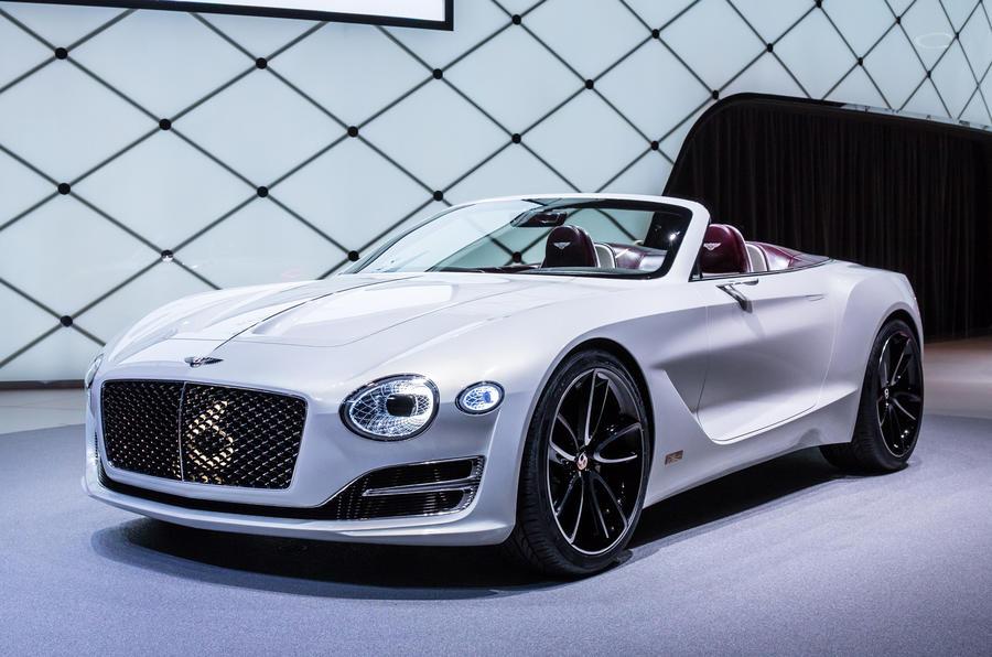 Bentley electric 2017-1