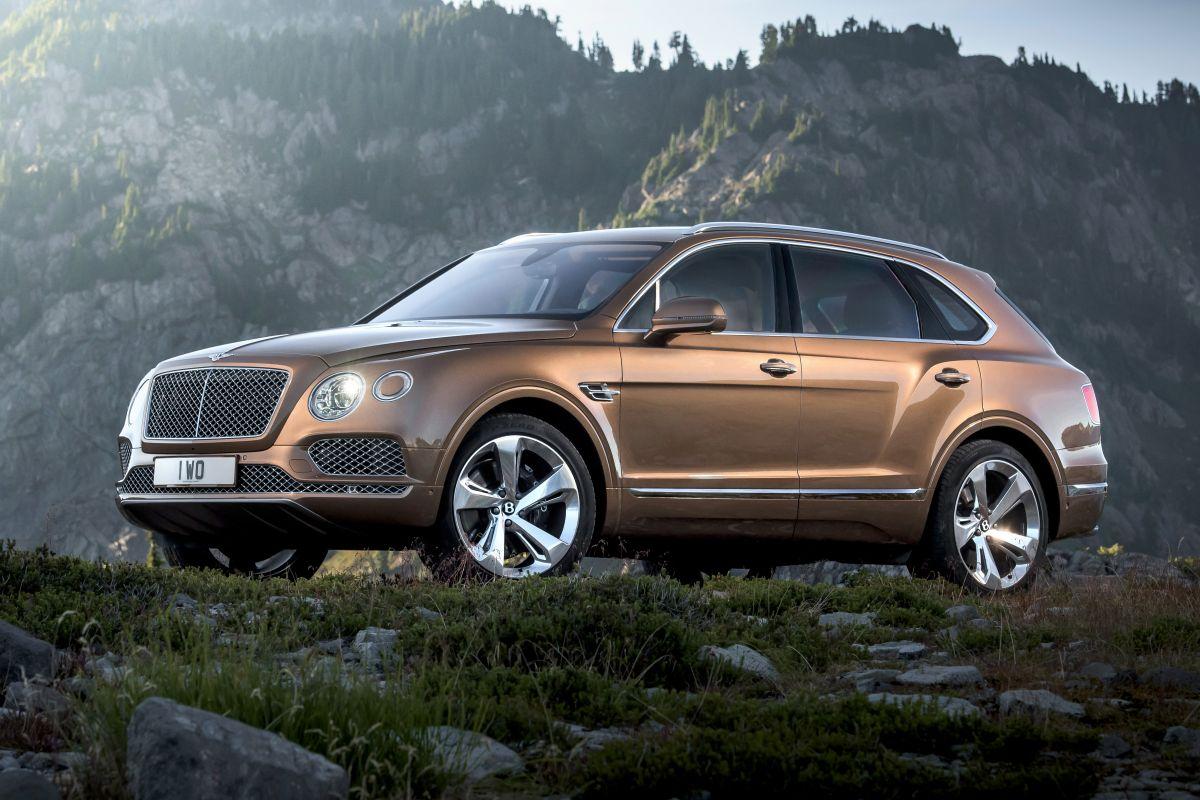 BentleyBentayga1
