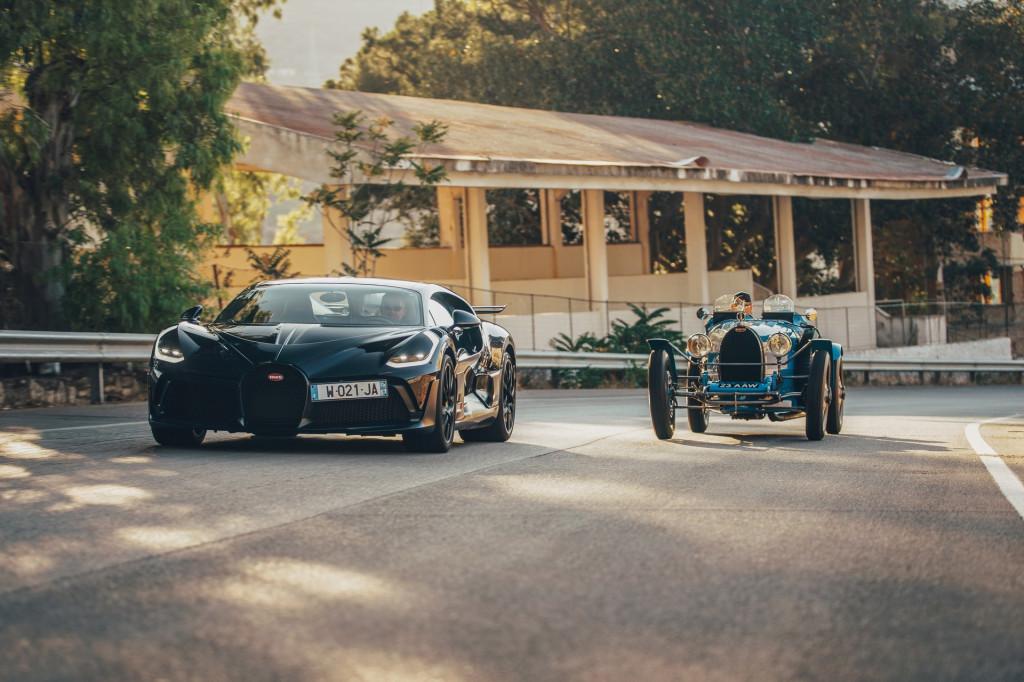 Nem fejleszt tovább a Bugatti, amíg nem tisztázódik a márka sorsa