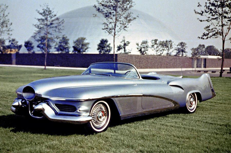 Buick Le Sabre 1951