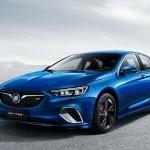 Erős Buick Kínának Opel-alapokon a GM-től