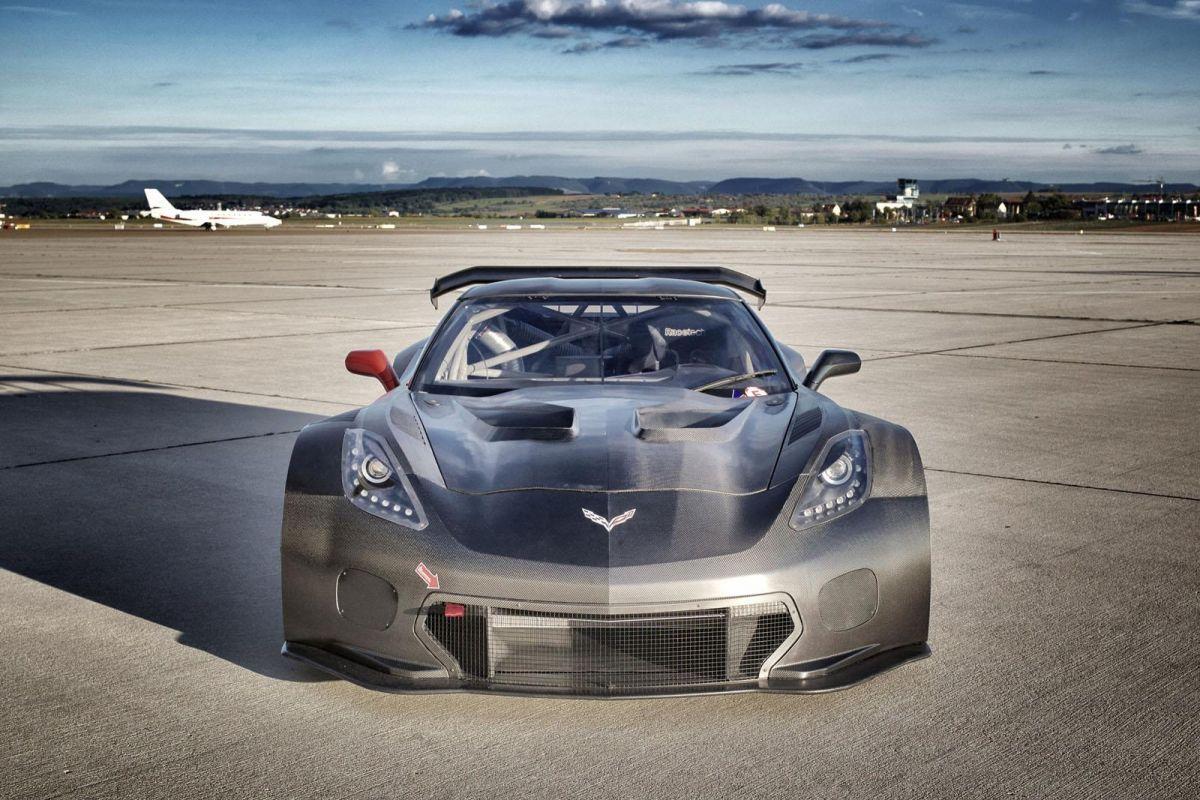 Cevrolet Corvette Callaway3