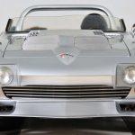 Megvásárolható a Halálos Iramban szériában is látható különleges Chevrolet Corvette