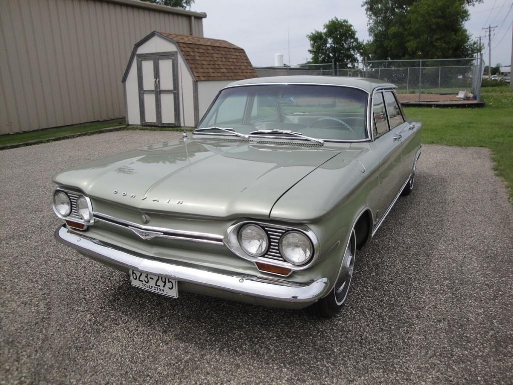 ChevroletCorvair1960-1