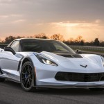Chevrolet Corvette Carbon Edition: Születésnapos sok karbonnal