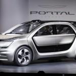 A Chrysler jövőképe