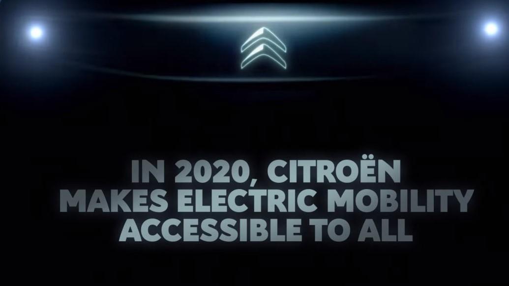 Citroen-EV-Teaser-1