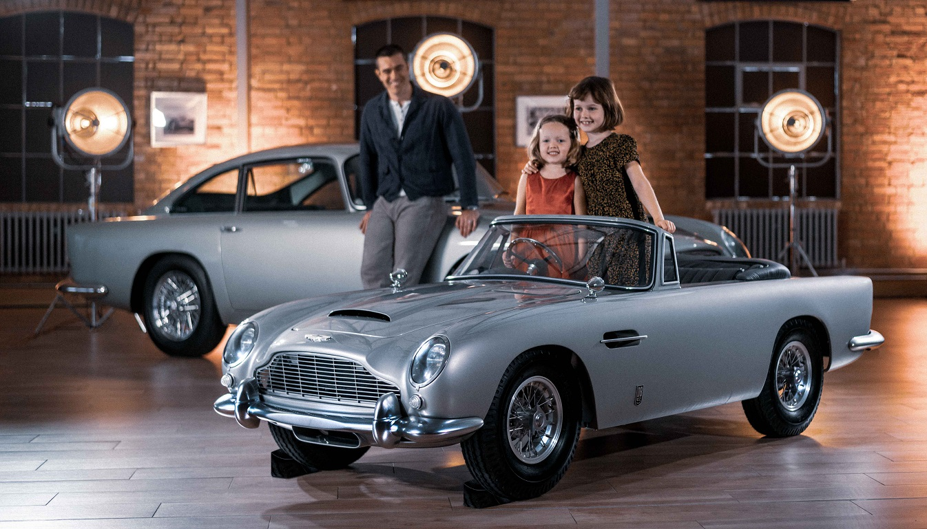 DB5 Junior_Family shot 13