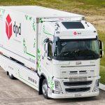 Elektromos kamionnal állítottak fel távolsági rekordot