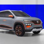 Még ebben a hónapban megérkezik a Dacia elektromos autója
