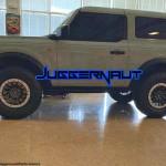 Ilyen az új Ford Bronco!