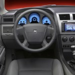 Dodge Avenger 2008-10