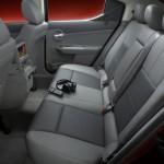 Dodge Avenger 2008-11