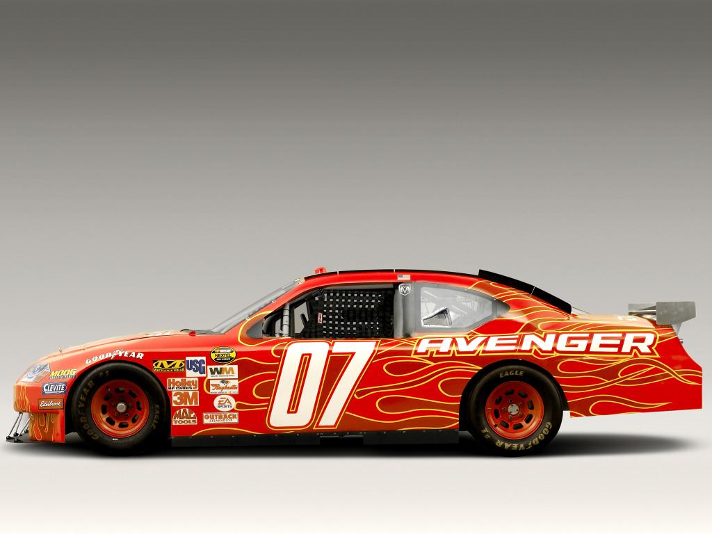 Dodge Avenger 2008-111