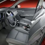 Dodge Avenger 2008-12