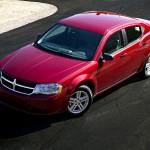 Dodge Avenger 2008-2