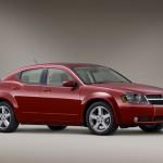 Dodge Avenger 2008-4