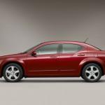 Dodge Avenger 2008-7