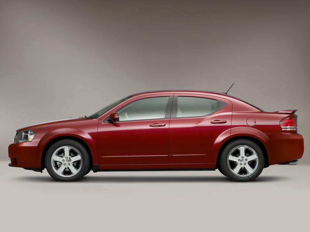 Használtautó teszt: Dodge Avenger 2.0 CRD (2007-2014)