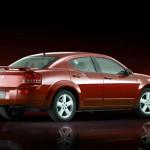 Dodge Avenger 2008-9