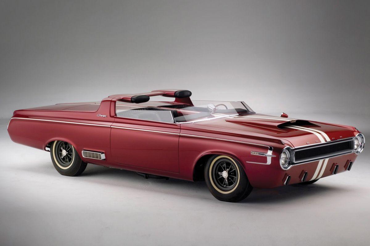 Dodge Hemi concept1