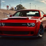 Maserati-alapokat kap a következő Dodge Charger/Challenger
