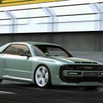 Elektromos formában éled újjá az Audi legendás sportkocsija