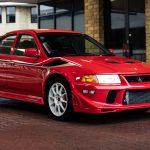 Egyelőre biztosan nem lesz új Mitsubishi Lancer Evo