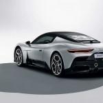 Leplezés nélkül is megmutatta magát a Maserati új sportkocsija