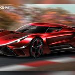 2300 lóerős elektromos szupersportkocsit ígér egy német startup cég